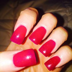 nya happy nails