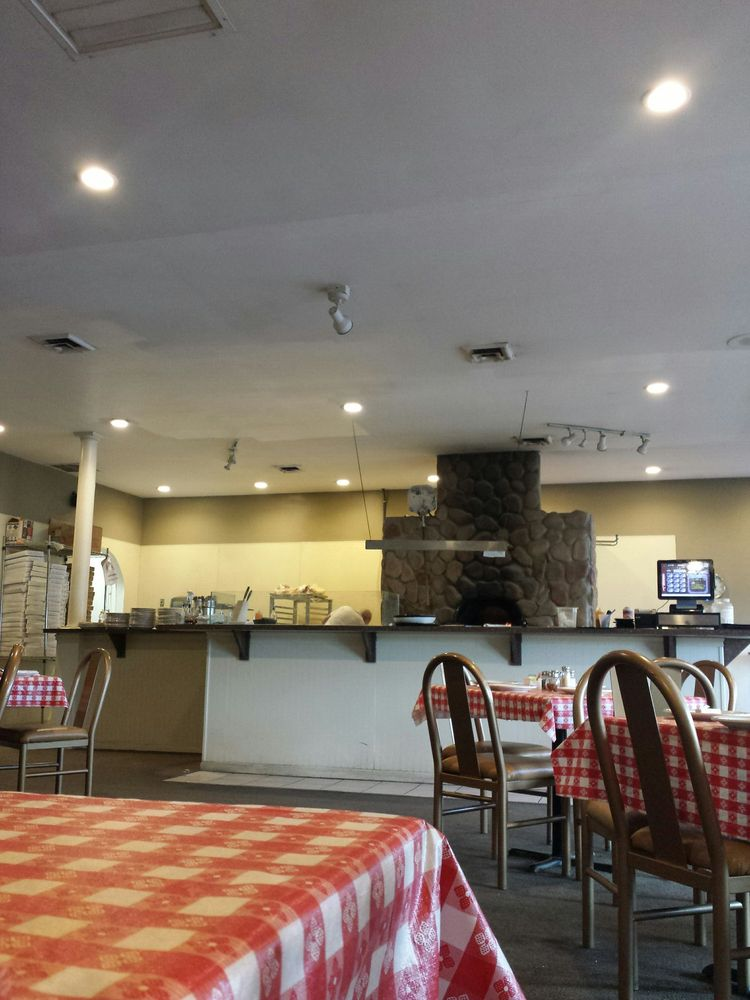 J & J's Pizzeria: 12445 Ocean Gateway, Ocean City, MD