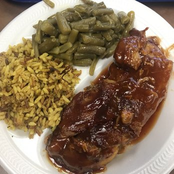 Nana S Soul Food Kitchen Charlotte Nc
