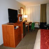 Photo Of Comfort Inn   Valentine, NE, United States