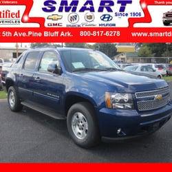 Smart Chevrolet Car Dealers 3 Smart Dr White Hall Ar