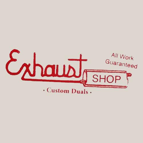 Exhaust Shop: 1018 SE 1st St, Lawton, OK