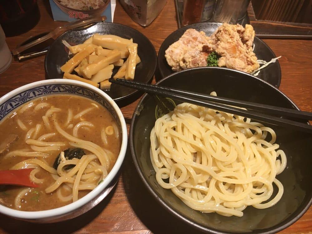 三田製麺所 渋谷道玄坂店の画像