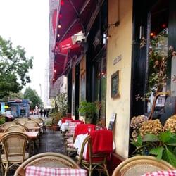 restaurant jules verne 47 photos 98 reviews french schl terstr 61 charlottenburg. Black Bedroom Furniture Sets. Home Design Ideas