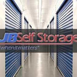 Charmant Photo Of JB Self Storage   Stamford, CT, United States