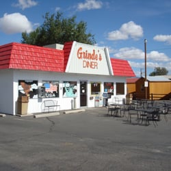 Photo Of Grinde S Diner Mountain Home Id United States