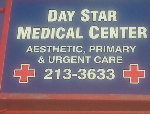 Day star medical center urgent care 2306 w beverley st for 4 star salon services