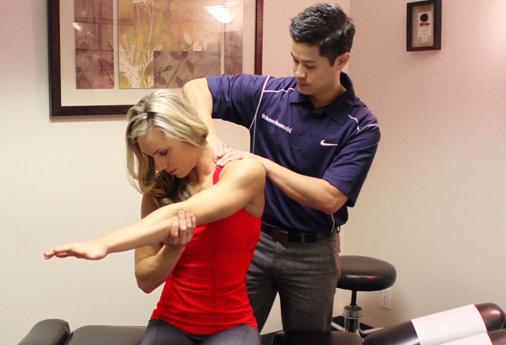 Active Spine And sports Care