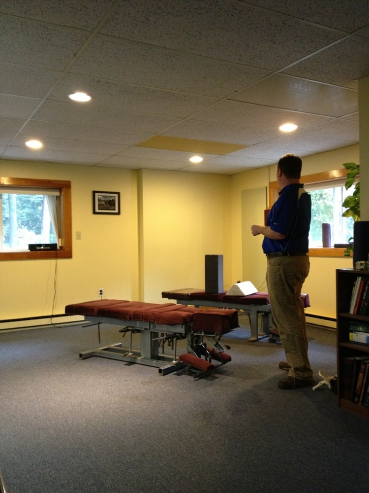 Harrington Family Chiropractic Inc
