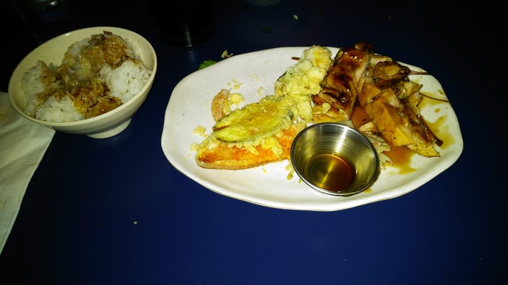 Matsukaze Japanese Restaurant: 1675 NE 7th St, Grants Pass, OR