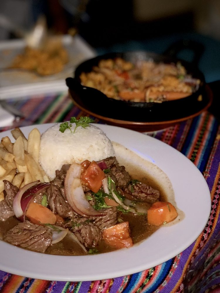 Lonzo's Restaurant: 10804 Washington Blvd, Culver City, CA