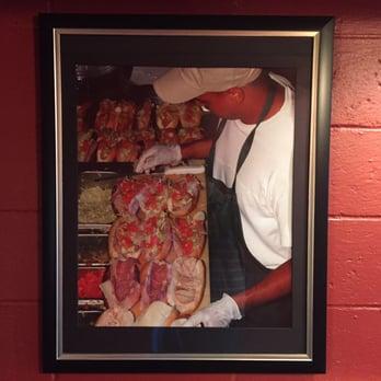 Galligaskin S Restaurant Catering Fort Worth Tx