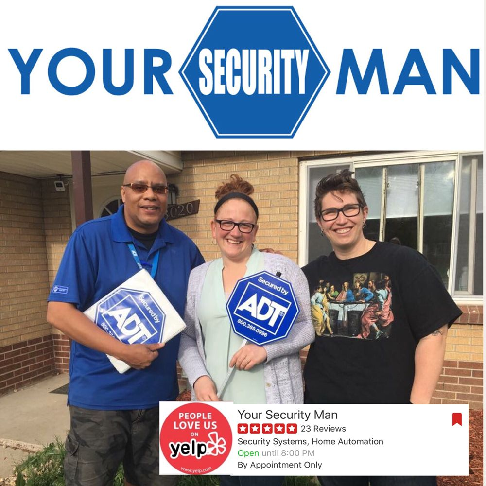 Your Security Man