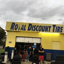 Royal Discount Tire Tires 1301 S State Hwy 121 Lewisville Tx
