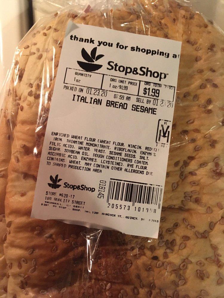 Stop & Shop Trumbull