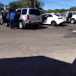 Pelican Car Wash Clearwater Fl