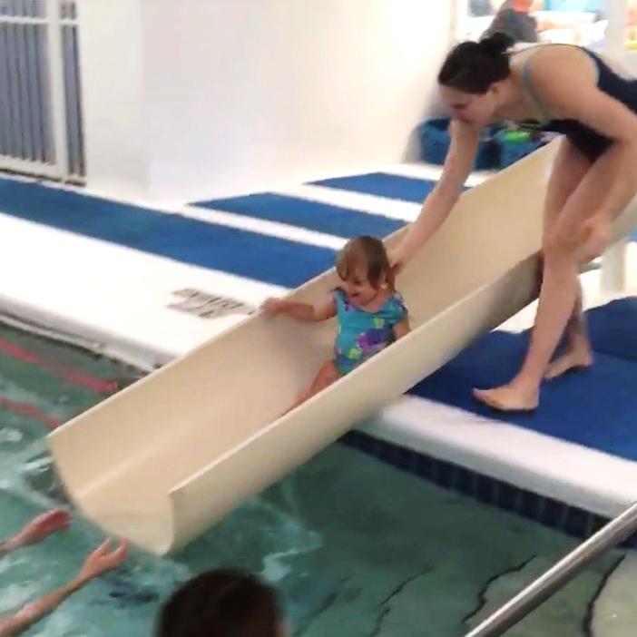 LaFleur's Gymnastics and Little Flippers Swim School: 10205 Anderson Rd, Tampa, FL