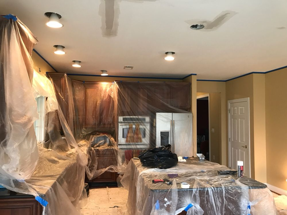 Edwin Painting Company: Chantilly, VA