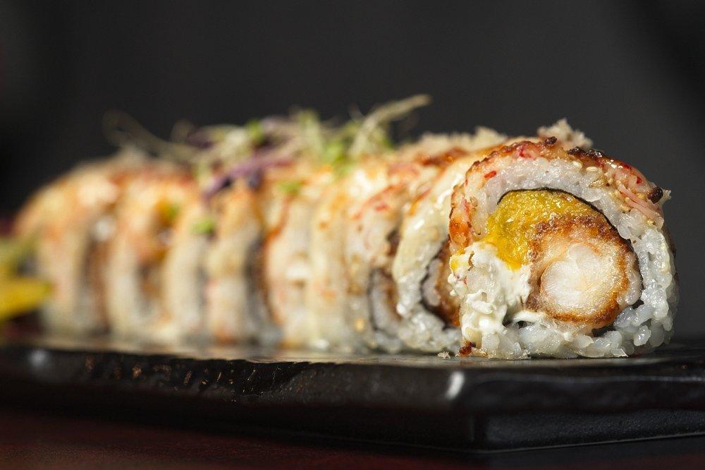 W Sushi Bar: Puerto Rico 3 Km 31.3, Palmer, PR