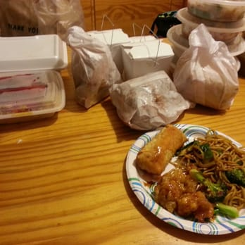 Chinese Food Restaurant In Irvington Nj
