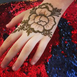 15f1cdd7b THE BEST 10 Henna Artists in Cleveland, OH - Last Updated July 2019 ...