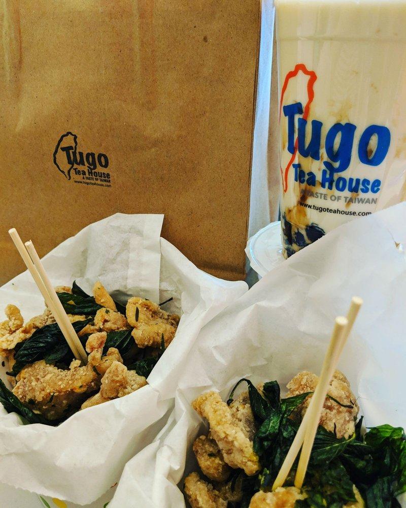 Tugo Tea House