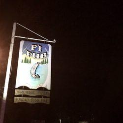 Photo Of P I Pub Restaurant Presque Isle Wi United States Great