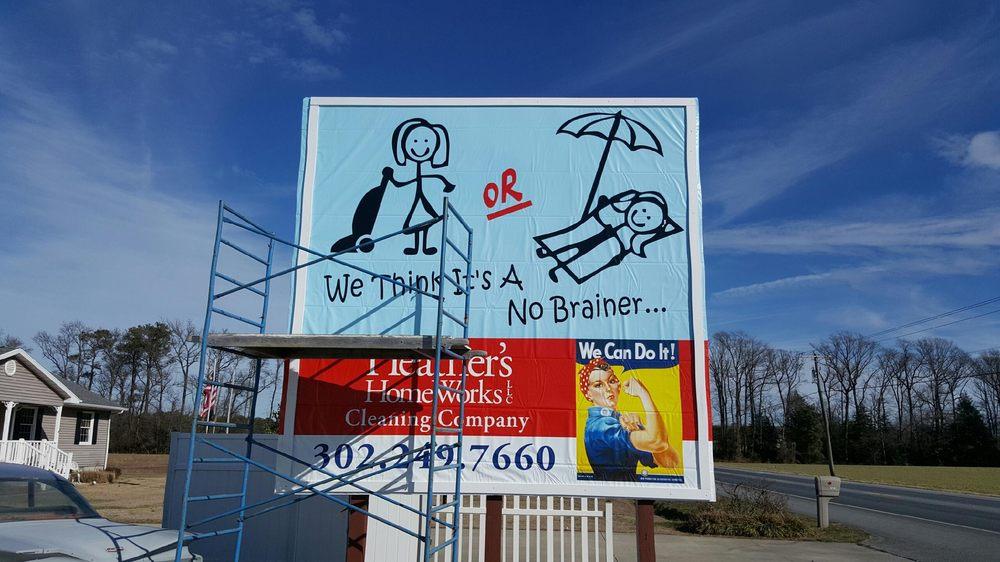 Heather's Home Works: Dagsboro, DE