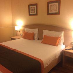 Hotel Santa Costanza Roma Numero Telefono