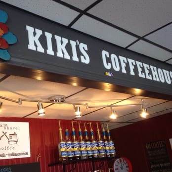 Photo Of Kiki S Coffeehouse Anna Il United States
