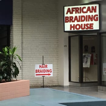 Greenspoint Mall Clothing Stores