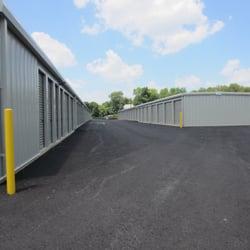 Photo Of Trindle Self Storage Carlisle Pa United States Drive Up