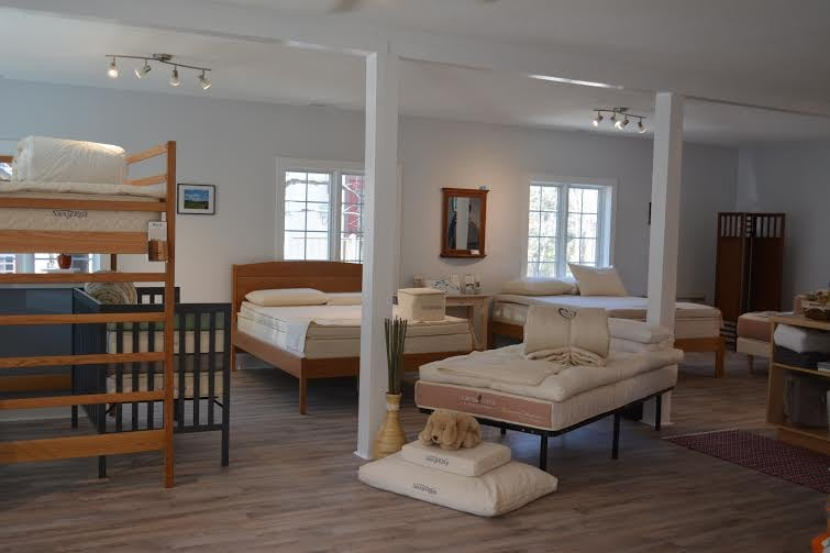 Tucked In Organics: 292 State Rt 101, Amherst, NH