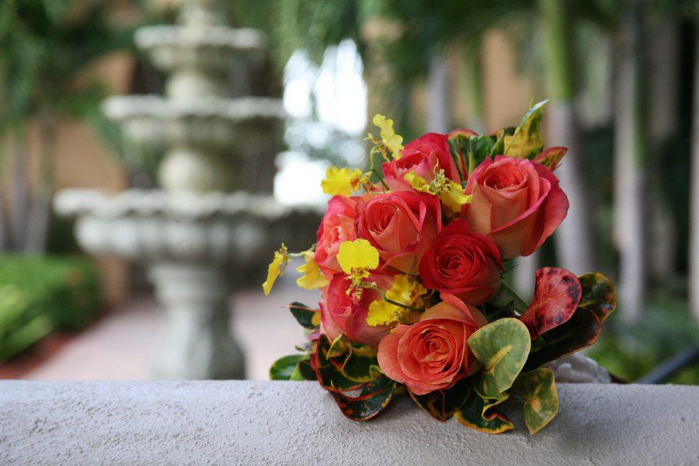 Sander Ranch Flowers: 190 S Wilcox St, Castle Rock, CO