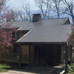 Photo Of CoMo Premium Exteriors   Columbia, MO, United States. Metal Roof  Installation