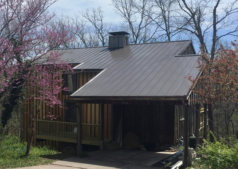 Metal Roof Installation In Columbia Mo Https