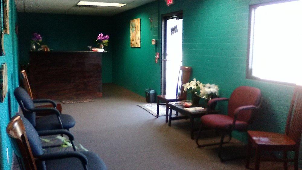 Healing Essence Massage Therapy: 1101 North Harrison St, Shawnee, OK