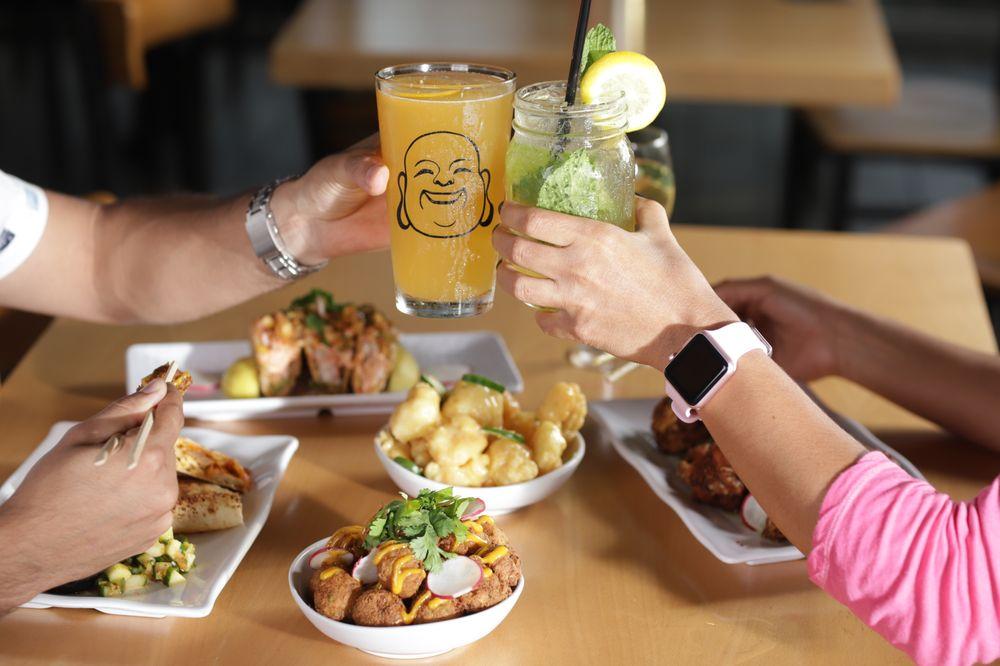 Temple Street Eatery: 416 N Federal Hwy, Fort Lauderdale, FL