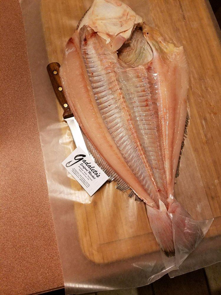 Gadaletos Seafood Market Restaurant Gift Card New Paltz Ny