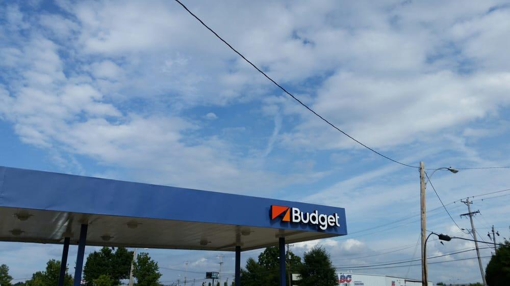Budget Memphis Car Rental