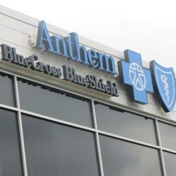 Anthem Blue Cross Blue Shield - Insurance - Downtown ...