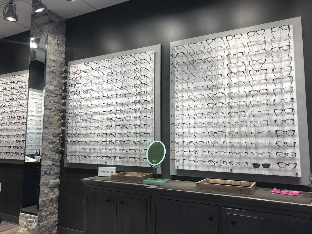 Preston Optometry Center