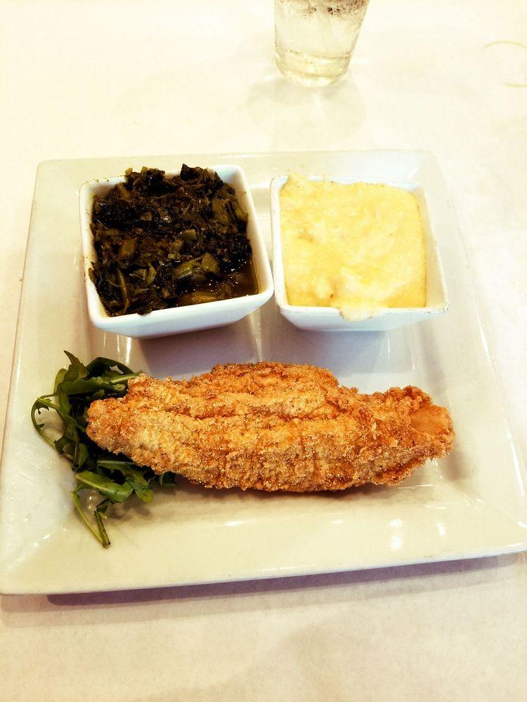 Fancy's Southern Cafe