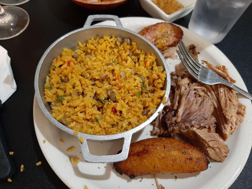 El Pegao Restaurant: 2177 Kingsley Ave, Orange Park, FL
