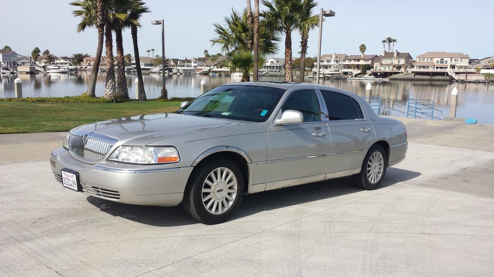 All In One Limousine Services: Byron, CA