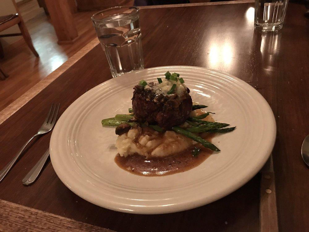 Elk River Inn and Restaurant: 34037 Seneca Trl, Slaty Fork, WV