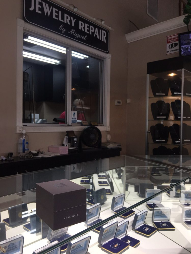 Eden Jewelry & Loan: 22620 Mission Blvd, Hayward, CA