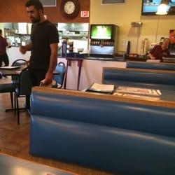 Photo Of Eric S Restaurant Pizza Vineland Nj United States Lunch On