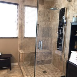 The Original Frameless Shower Doors 32 Photos 45 Reviews Door
