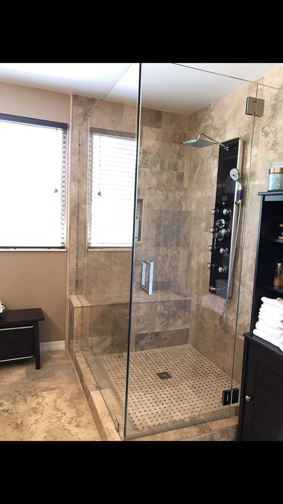 The Original Frameless Shower Doors 32 Photos 45 Reviews Door
